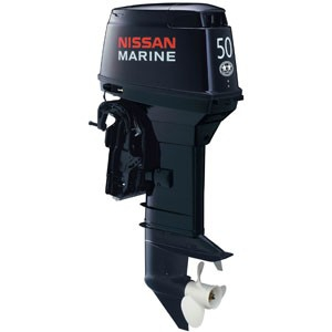 отличие лодочных моторов nissan marine