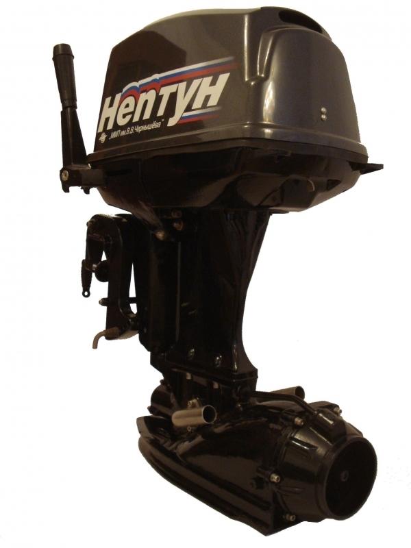 подвесные лодочные моторы водометы купить