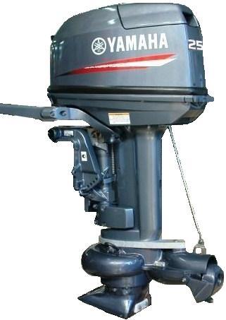 водомет возьми подвесной лодочный моторчик ямаха