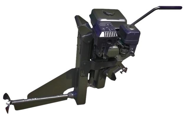 Мотор-весло SPS-1