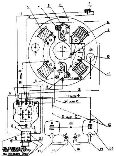 руководство и ремонт лодочного мотора нептун 23