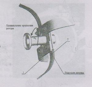 мотоблок валдай инструкция - фото 3