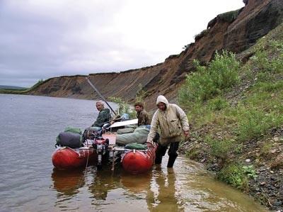 Водомет Хонда-Кальмар