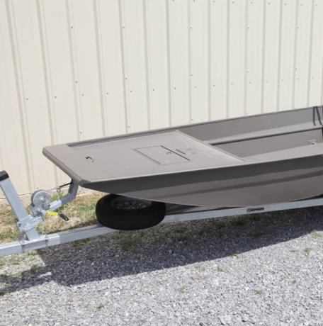Лодки GatorTail. Опции