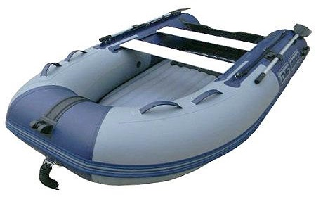 Лодка пвх 390 с нднд