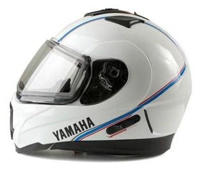 Снегоходный шлем Yamaha