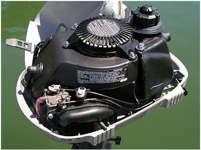 honda лодочный мотор замена шнура стартера