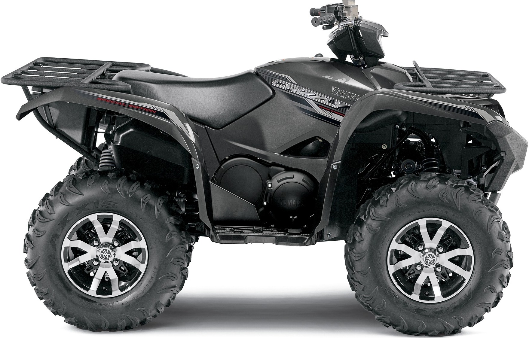 Квадроцикл Yamaha Grizzly 700 EPS SE
