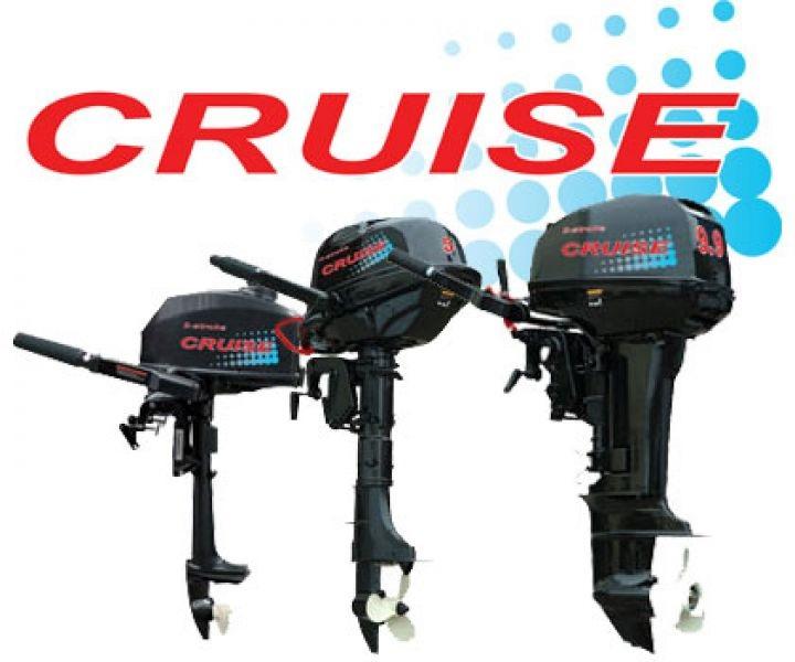 Подвесные лодочные моторы Cruise