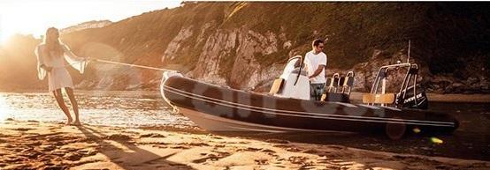 О производителе надувных лодок ПВХ Штормлайн