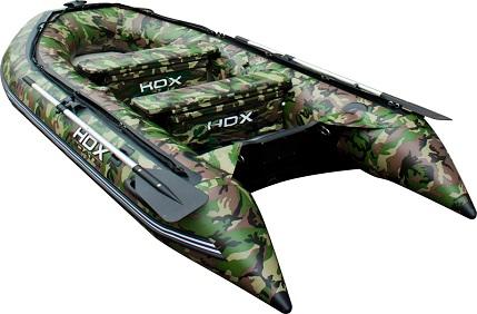 Моторная лодка HDX Oxygen-300 Airmat
