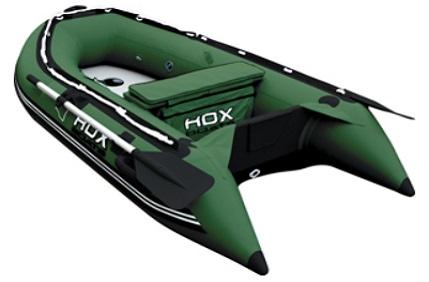 Моторная лодка HDX Oxygen-240