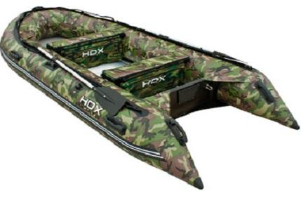 Моторная лодка HDX Oxygen-280