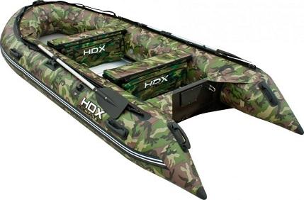 Моторная лодка HDX Oxygen-300