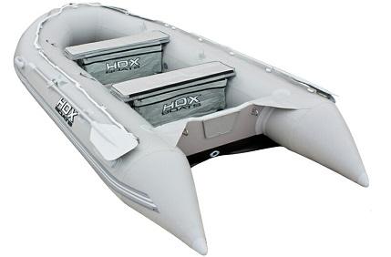 Моторная лодка HDX Oxygen-330