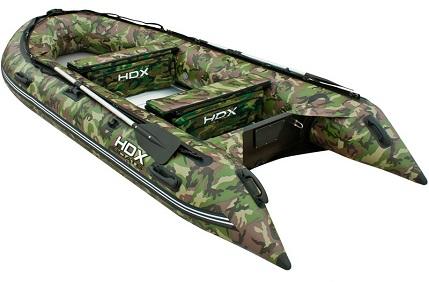 Моторная лодка HDX Oxygen-370