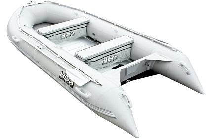 Моторная лодка HDX Oxygen-390