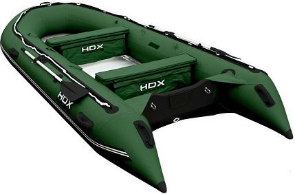 Моторная лодка HDX Oxygen-430