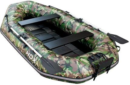 Гребная лодка HDX Сирена-240