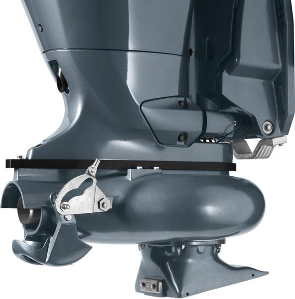 водометные насадки для подвесных моторов ямаха