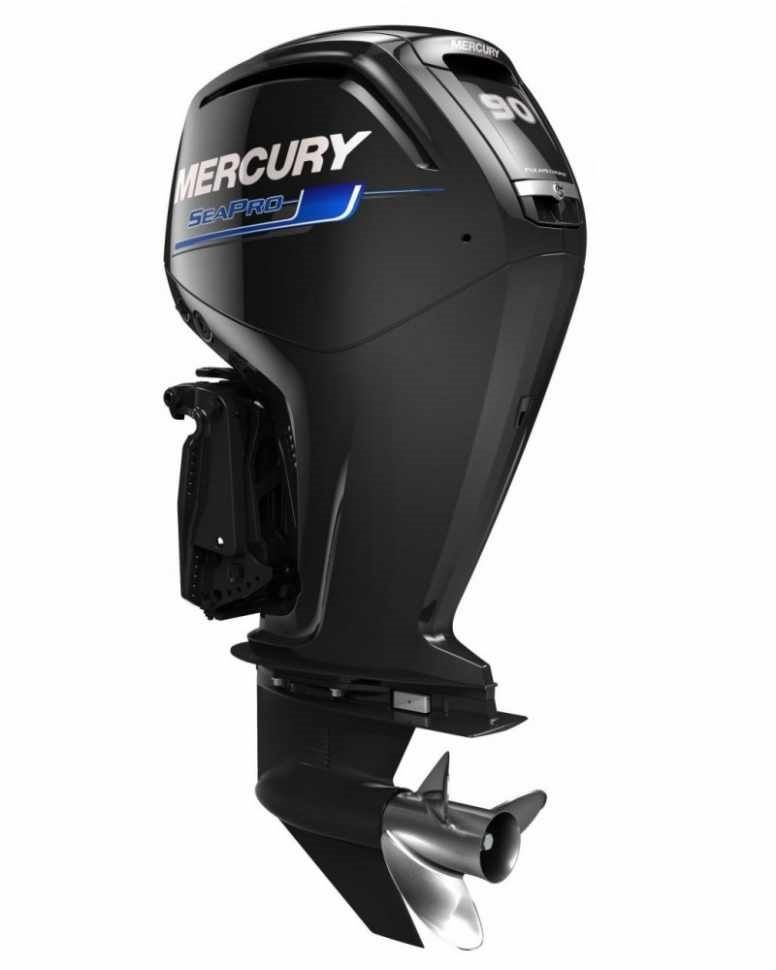 Mercury ME F90 ELPT CT Sea Pro