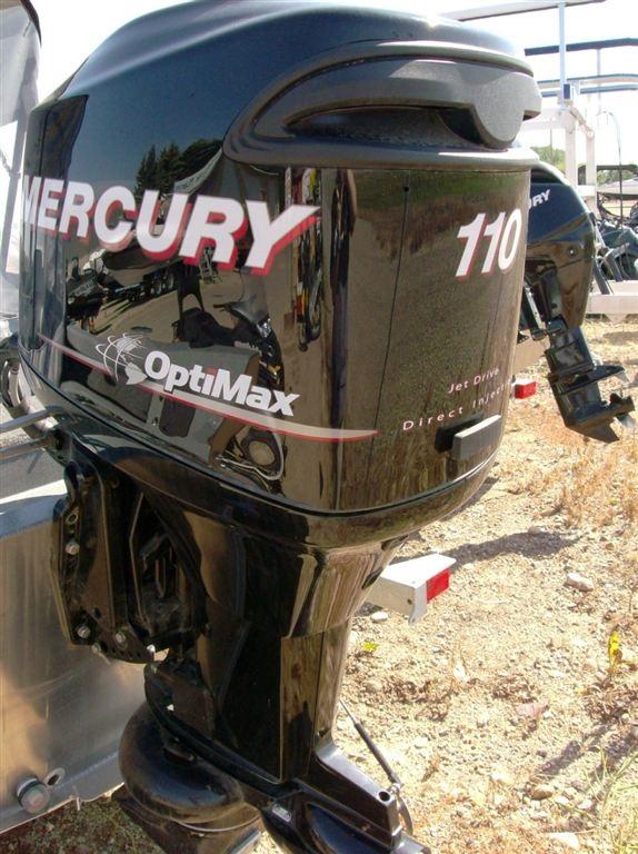Водомет Mercury ME Jet 110 ELPT Optimax