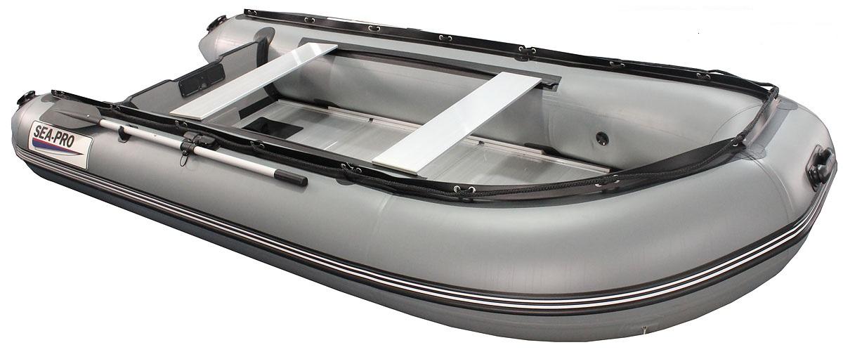 Гребная лодка Сеа-Про N330AL