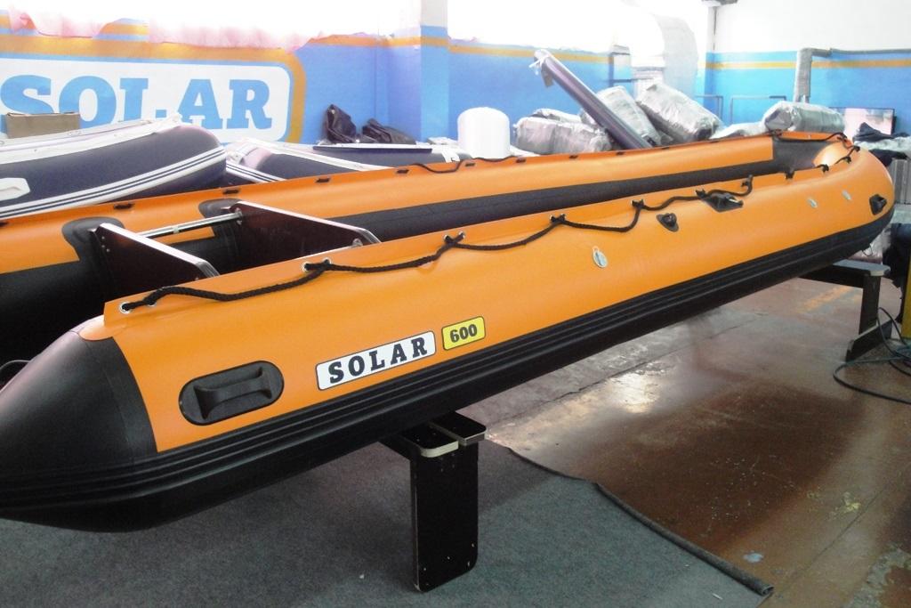 моторы для лодок пвх в екатеринбурге