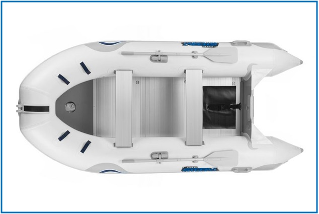 Надувная лодка Stormline Active 500