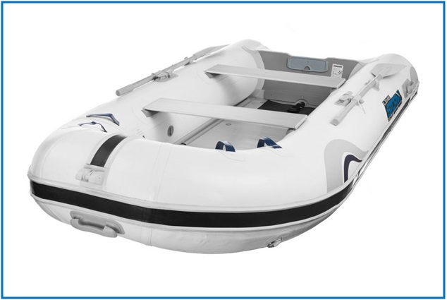 Надувная лодка Stormline Active 400