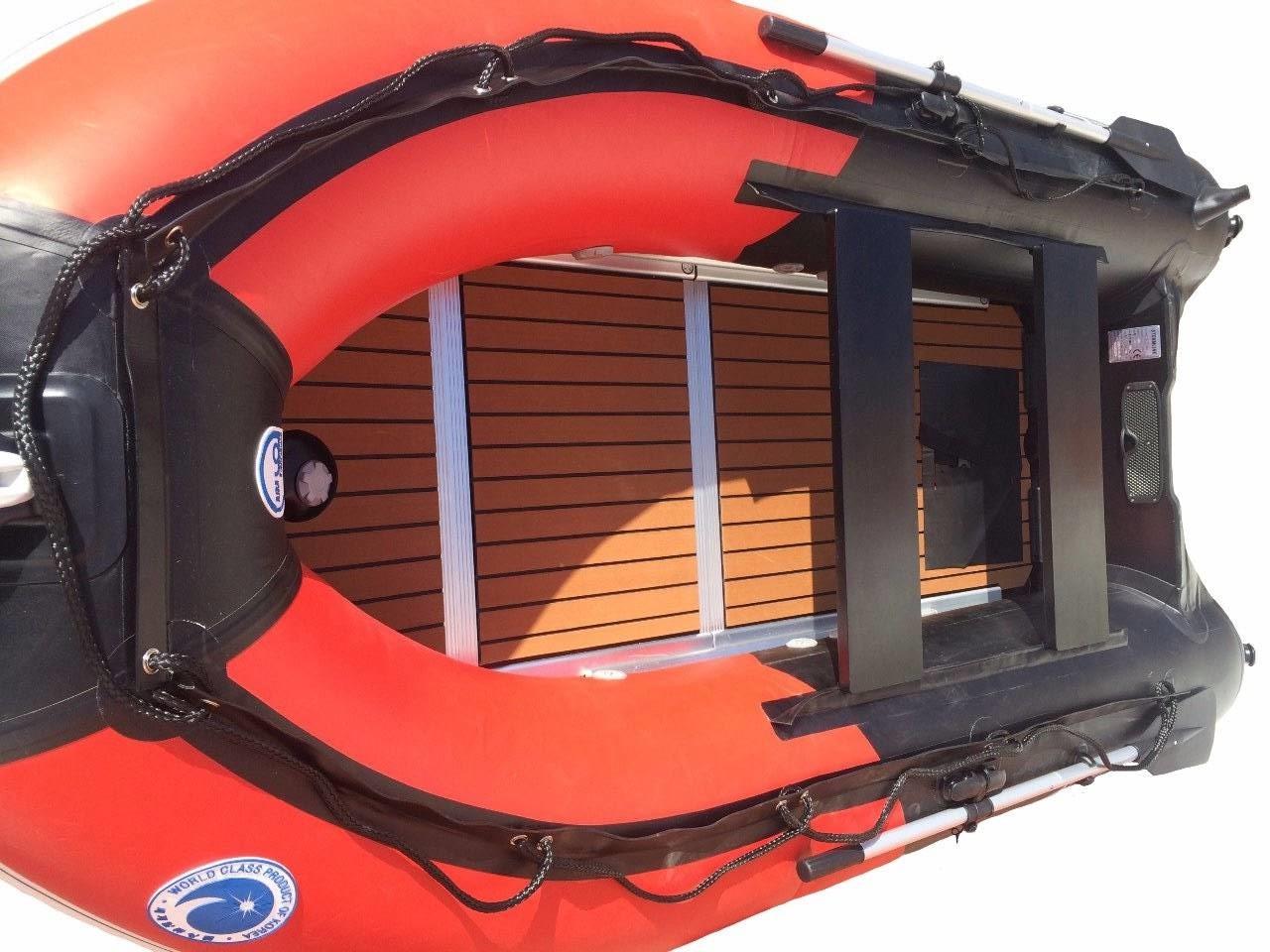 Лодка stormline adventure extra 310
