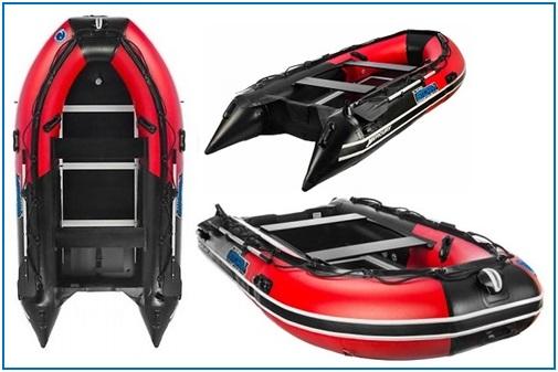 Надувные лодки ПВХ Штормлайн Адвентура Стандарт