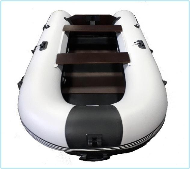 Надувные лодки ПВХ Штормлайн Классик Вуд