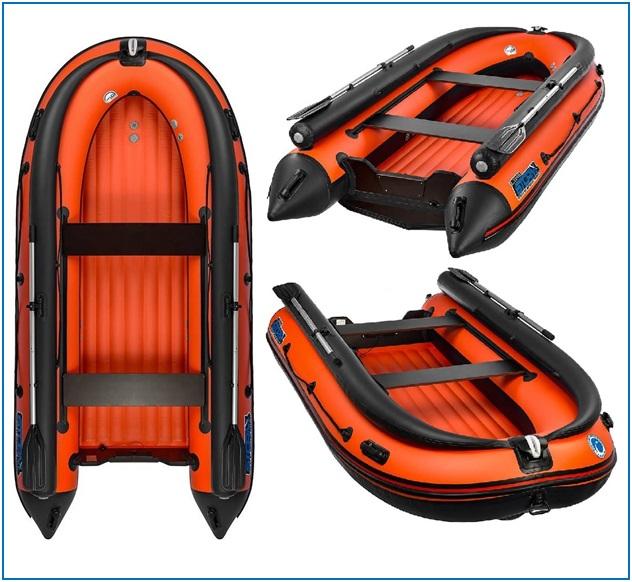 Надувные лодки ПВХ Штормлайн СеаКинг