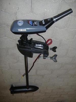 лодочные электромоторы yamaha m12