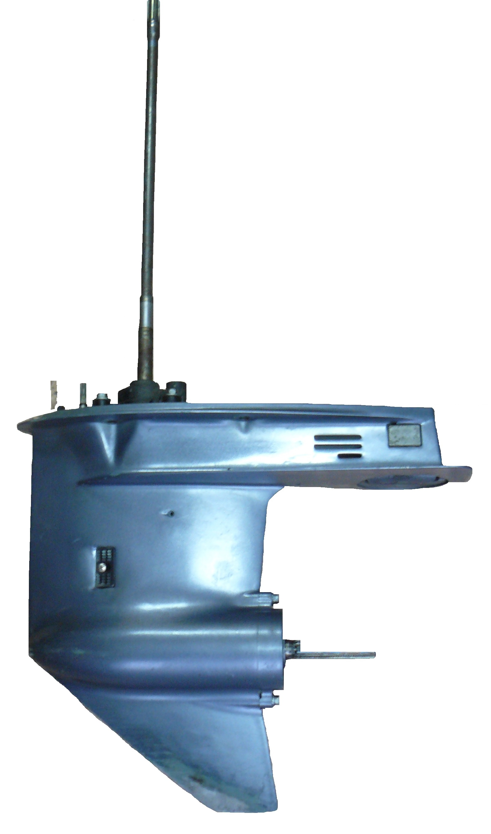 Reductor Yamaha F60 FETL